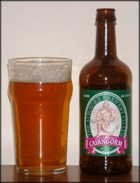 Aviemore Cairngorm Unco Highland Lager