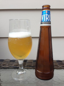 Baltic Viru Beer
