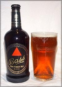 Bass Our Finest Ale