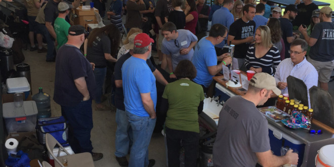 Battle of the Homebrew Clubs