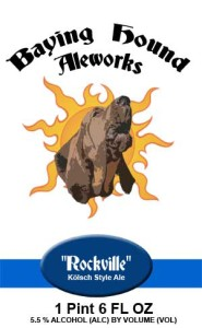 Baying Hound Rockville