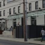 Beamer's 25 building