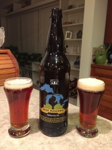 Bell's Beer Michigan Barleywine