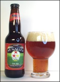 Big Rock McNally's Irish Style Extra Ale