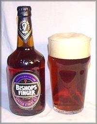 Shepherd Neame Bishops Finger