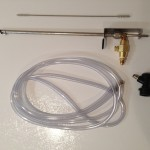 Blichmann Beergun counter-pressure filler