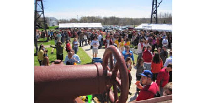 Spring Craft Beer Fest April