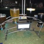 Blue 5 Restaurant sampler