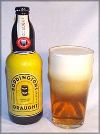 Boddingtons Draught