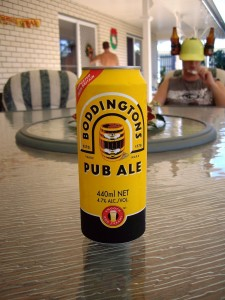 Boddingtons Bitter