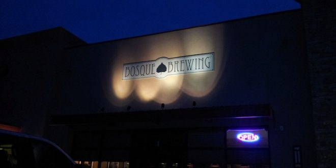 Bosque revs up plans to replace its original San Mateo location - Beer Infinity
