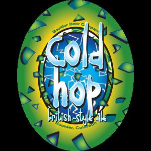 Boulder Cold Hop British-Style Ale