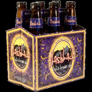 Boulder Flashback India Brown Ale