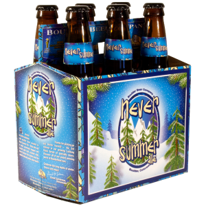 Boulder Never Summer Ale