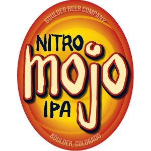Boulder Nitro Mojo IPA