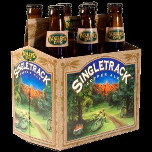 Boulder Singletrack Copper Ale