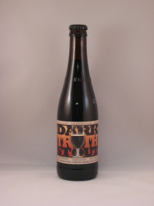 Boulevard Dark Truth Stout