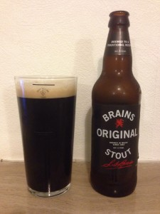 Brains Original Stout