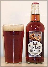 Brakspear Vintage Henley
