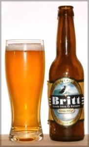 Bretagne Britt Blonde-Melen