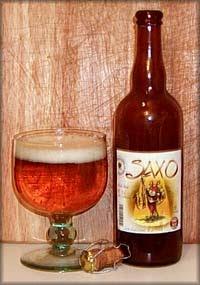 Caracole Saxo
