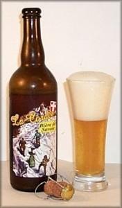 Savoyards La Cordee Biere de Savoie