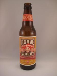 Breckenridge Agave Wheat