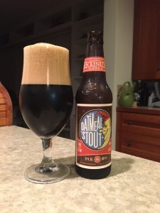 Breckenridge Oatmeal Stout