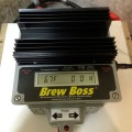 Testing the Brew-Boss controller