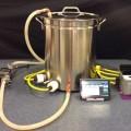 Brew Boss E-BIAB system