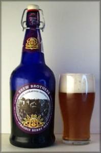 Prairie Berry Ale