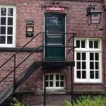 La Trappe brewhouse