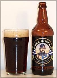 Broughton Ales Black Douglas