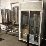 Burial Beer nano setup
