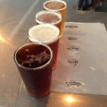 Burial Beer sampler