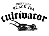Burial Cultivator Fresh Hop Black IPA