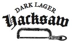 Burial Hacksaw Dark Lager