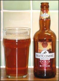 Butcombe Gold