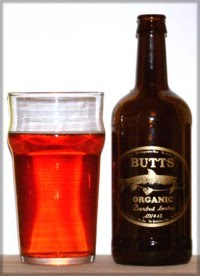 Butts Brewery Organic Barbus barbus