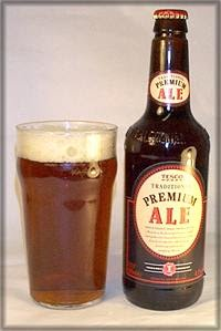 Caledonian Traditional Premium Ale