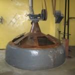 Cantillon Brewery Boil Kettle