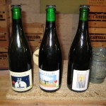 Cantillon Brewery bottles
