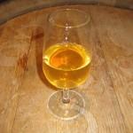 Cantillon Brewery Lambic sampler