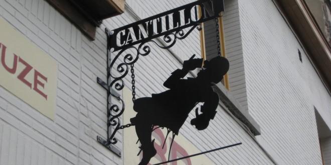 Cantillon Brewery logo