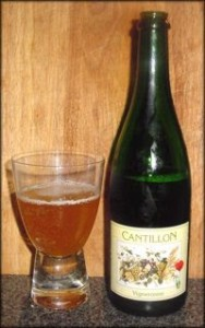 Cantillon Vigneronne