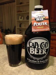 Cape Cod Porter