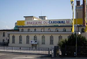 Cardinal Brewery