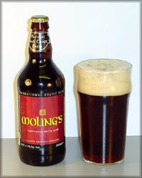 Moling's Traditional Celtic Beer