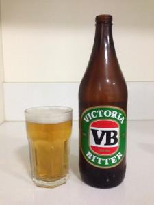 Carlton Victoria Bitter