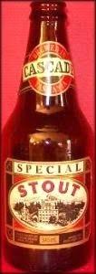 Cascade Special Stout